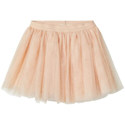 Nederdel Gilina Tulle Shifting Sand Lil Atelier