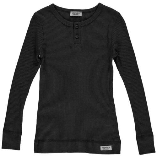 Marmar Bluse Modal Black