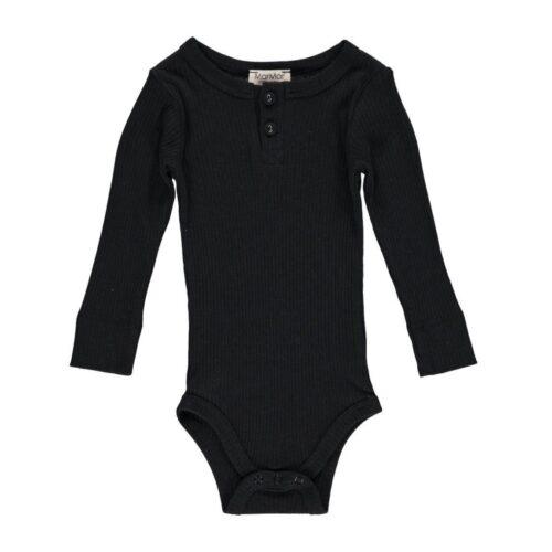 Marmar Body Modal Black