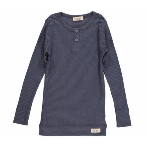 Marmar Bluse Modal Blue