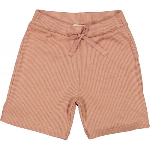 Shorts Modal Rose Brown Marmar