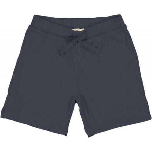 Shorts Modal Blue Marmar