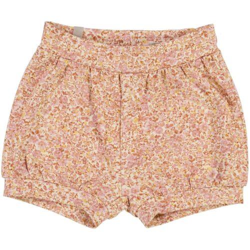 Shorts Issa Moonlight Flowers Wheat