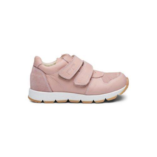 Sneakers Pom Pom Rose Combi