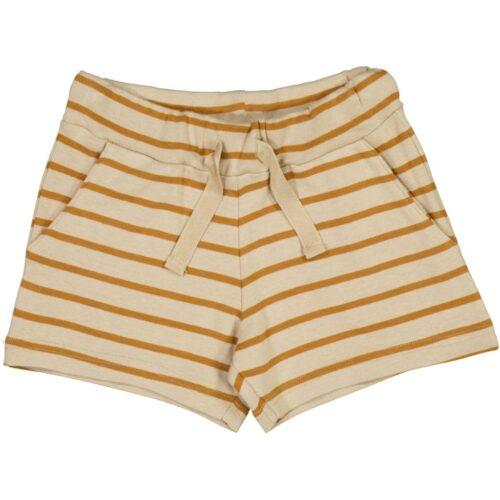 Shorts Walder Almond Wheat