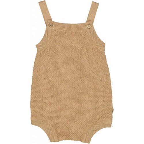 Overalls Vilde Sand Melange Wheat