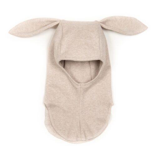 Elefanthue Rabbit Camel Bomuld Huttelihut