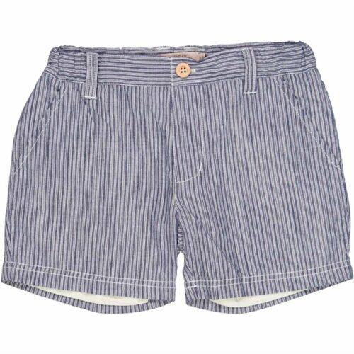 Shorts Elvig Cool Blue Stripe Wheat