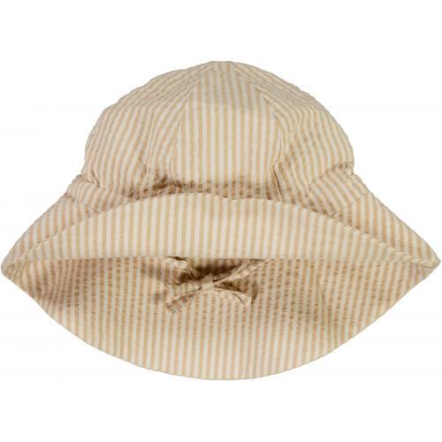 Solhat Taffy Stripes Wheat
