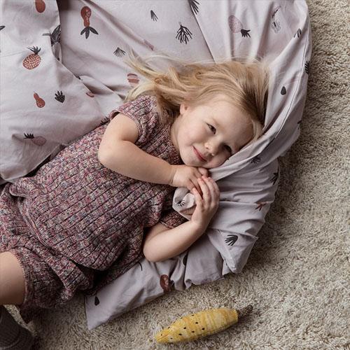 boernlille.dk Sengetøj til børn