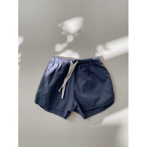 Konges Sløjd shorts Verbena Blue Shades