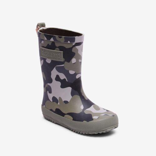 Gummistøvle Camouflage Bisgaard