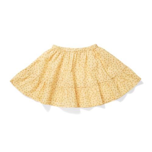 Konges Sløjd Nederdel Varda Buttercup Yellow
