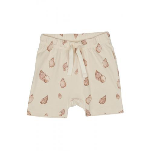 Petit Piao Seashell Shorts