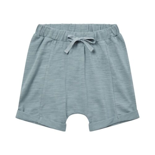 Shorts Petit By Sofie Schnoor Dusty Blue