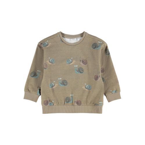 Name It Sweatshirt Snegle