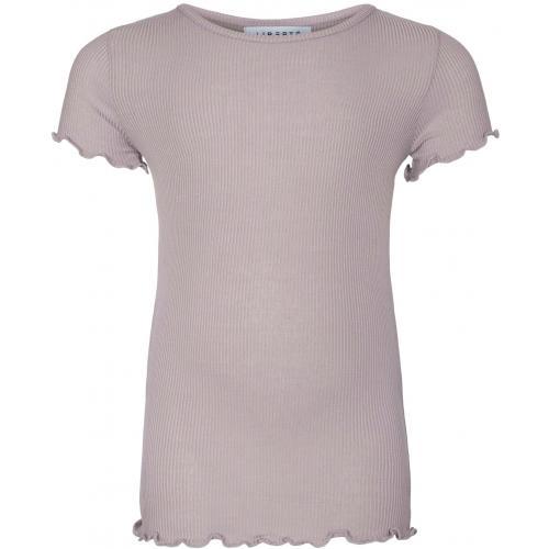 Liberte T shirt Natalia Warm Grey