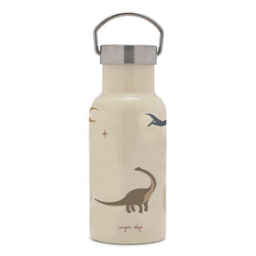 Konges Sløjd Drikkedunk Termo Bottle Dino