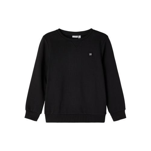Name It Sweatshirt Vimo Black