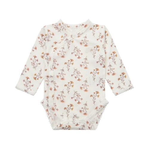 Petit By Sofie Schnoor Body Kaysa Off White