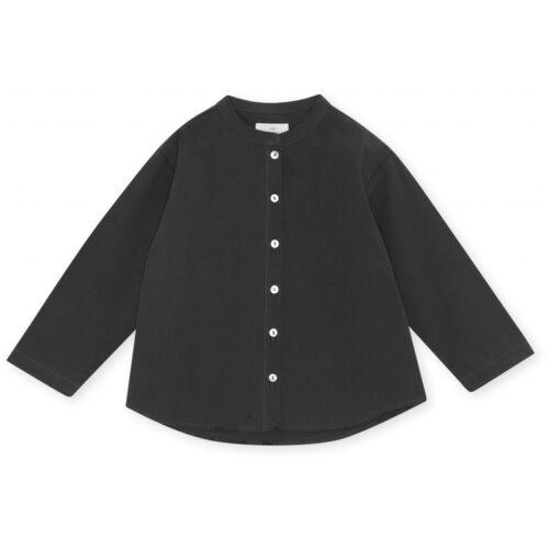 Konges Sløjd Skjorte Verbena Paris Pirate Black